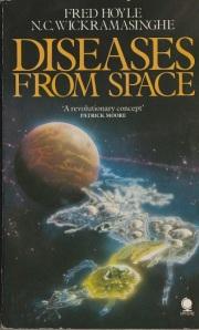 Disease Space