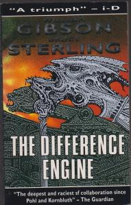 Difference Engine Cover