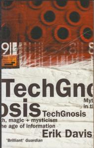 Techgnosis Cover
