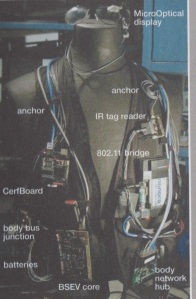 Wearable Computer 1