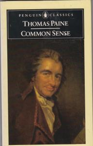 Common Sense Cover