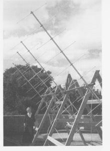 Taunton School Radio Telescope