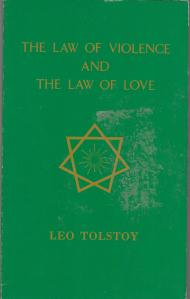 Tolstoy Law Love